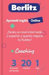 Libro Curso Coaching Aprende Ingles Online