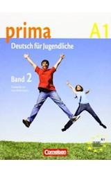 Papel Prima A1 Band 2