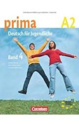 Papel Prima A2 Band 4