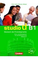 Papel Studio d B1 Teilband 1