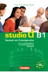 Papel Studio d B1 Teilband 2