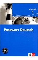 Papel Passwort Deutsch 1 Worterheft