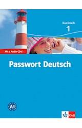 Papel Passwort Deutsch 1 Kursbuch