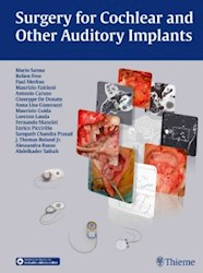 Papel Surgery For Cochlear And Other Auditory Implants