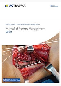 Papel Manual Of Fracture Management - Wrist
