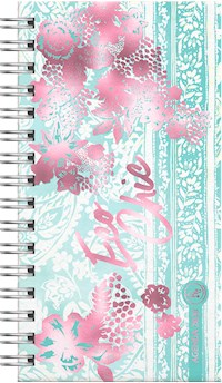 Libro Agenda 2020 Eco Chic Pocket Acqua