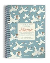 Libro Agenda Para La Futura Mama