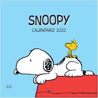 Libro Calendario 2020 Snoopy