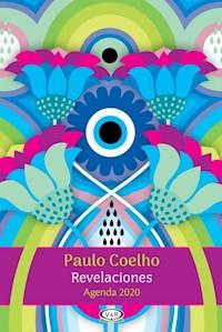 Libro Agenda 2020 Paulo Coelho - Anillada: Revelaciones Flores
