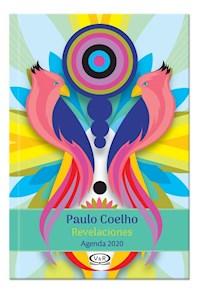 Libro Agenda 2020 Paulo Coelho  - Carton: Revelaciones Pajaros