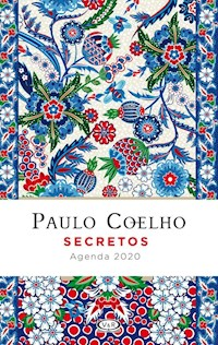 Libro Agenda 2020 Paulo Coelho  -  Flexible: Secretos