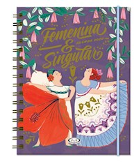 Libro Agenda 2020 Femenina & Singular