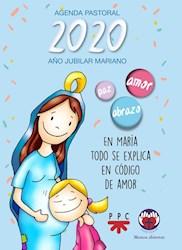Libro Agenda Pastoral 2020