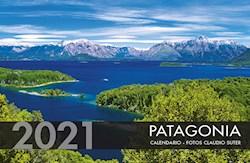 Libro Cp 2021 Patagonia Bariloche
