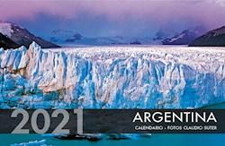 Libro Cp 2021 Argentina Glaciar