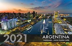 Libro Cp 2021 Argentina Buenos Aires