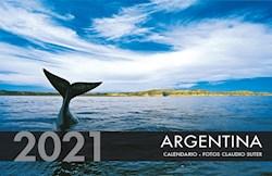 Libro Cp Argentina Ballenas