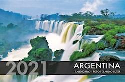 Libro Cp Argentina Iguazu