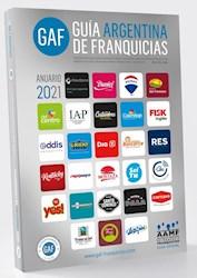 Libro Guia Argentina De Franquicias 2020 - 2021