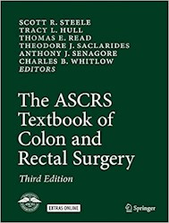Papel The Ascrs Textbook Of Colon And Rectal Surgery