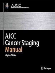 Papel Ajcc Cancer Staging Manual