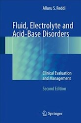 Papel Fluid, Electrolyte And Acid-Base Disorders: Clinical Evaluation And Management