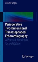 Papel Perioperative Two-Dimensional Transesophageal Echocardiography: A Practical Handbook
