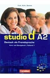 Papel Studio D A2 Tielband 1