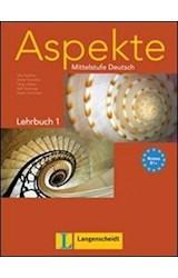 Papel Aspekte 1 B1+ Lehrbuch