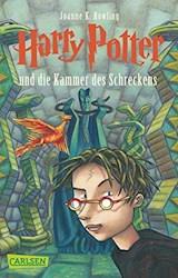 Papel Harry Potter Und Die Kammer Des Schreckens
