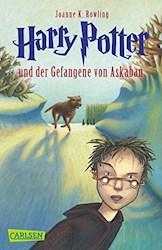 Papel Harry Potter Und Der Gefangene Von Askaban