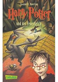 Papel Harry Potter Und Der Feuerkelch