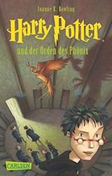 Papel Harry Potter Und Der Orden Des Phonix