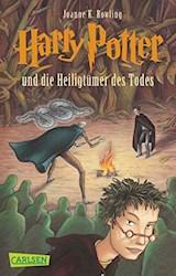 Papel Harry Potter Und Die Heiligtümer Des Todes