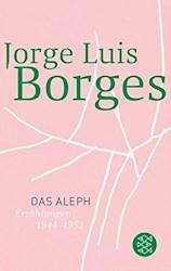 Papel Das Aleph Erzählungen 1944 - 1952