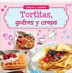 Papel Tortitas Gofres Y Creps