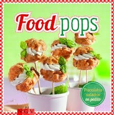 Papel Food Pops