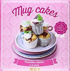 Papel Mug Cakes
