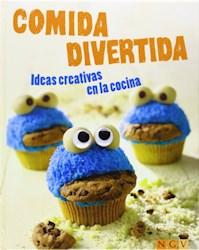 Papel Comida Divertida - Ideas Creativas En La Cocina