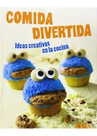 Papel Comida Divertida *Ideas Creativas En La Cocina*