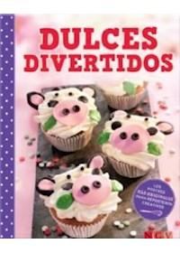 Papel Dulces Divertidos (Comida Divertida)