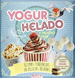 Papel Yogur Helado Y Mucho Mas