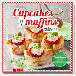 Papel Cupcakes Y Muffins Salados