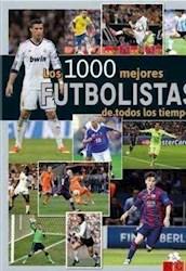 Papel Los 1000 Mejores Futbolistas De Todos Los Tiempos