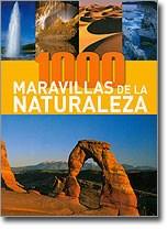 Papel 1000 Maravillas De La Naturaleza