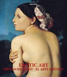 Libro Erotic Art