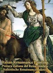 Libro Italian Renaissance Painting / Pintura Italiana Del Renacimiento