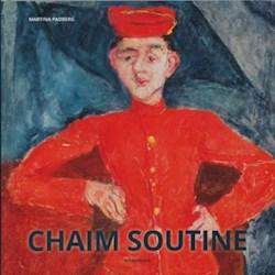 Libro Chaim Soutine
