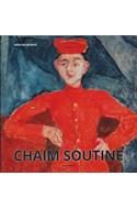 Papel CHAIM SOUTINE (CARTONE)
