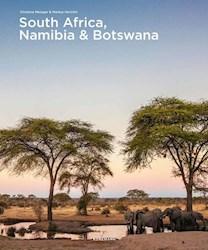 Libro South Africa , Namibia & Botswana